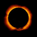 Solar Eclipse From The Heart: Southwest Offers Celestial Chasers Flights With Flare
