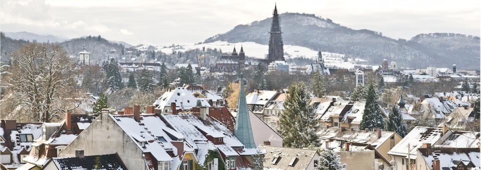 Fabulous Freiburg