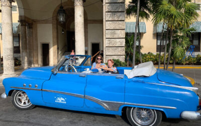 A Most Excellent Cuban Adventure