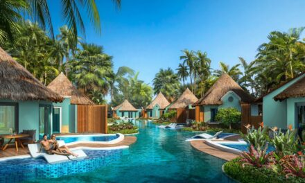 Sandals Unveils New Design Plans, Marking A New Era Of Innovation